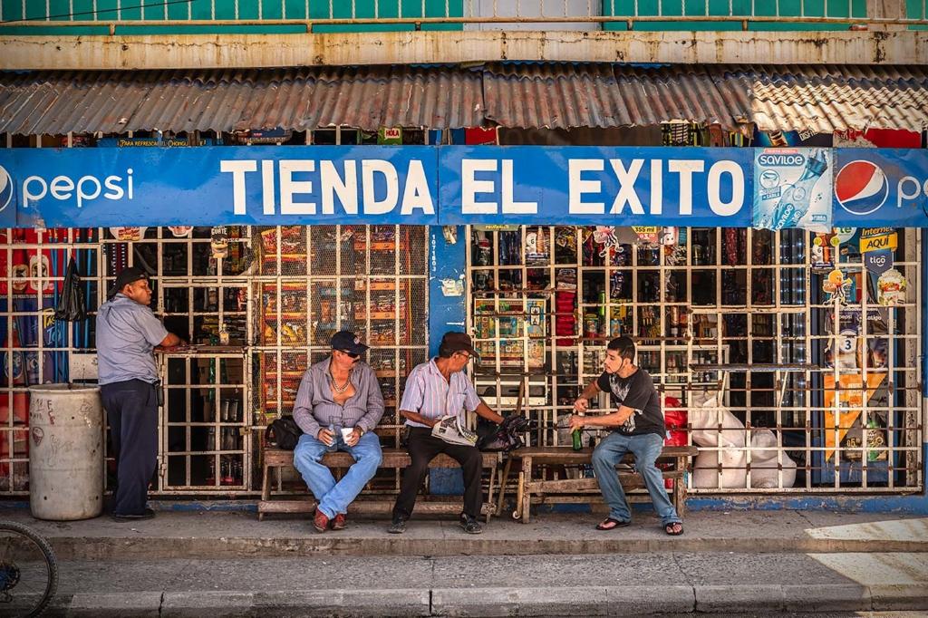 Guatemala Store