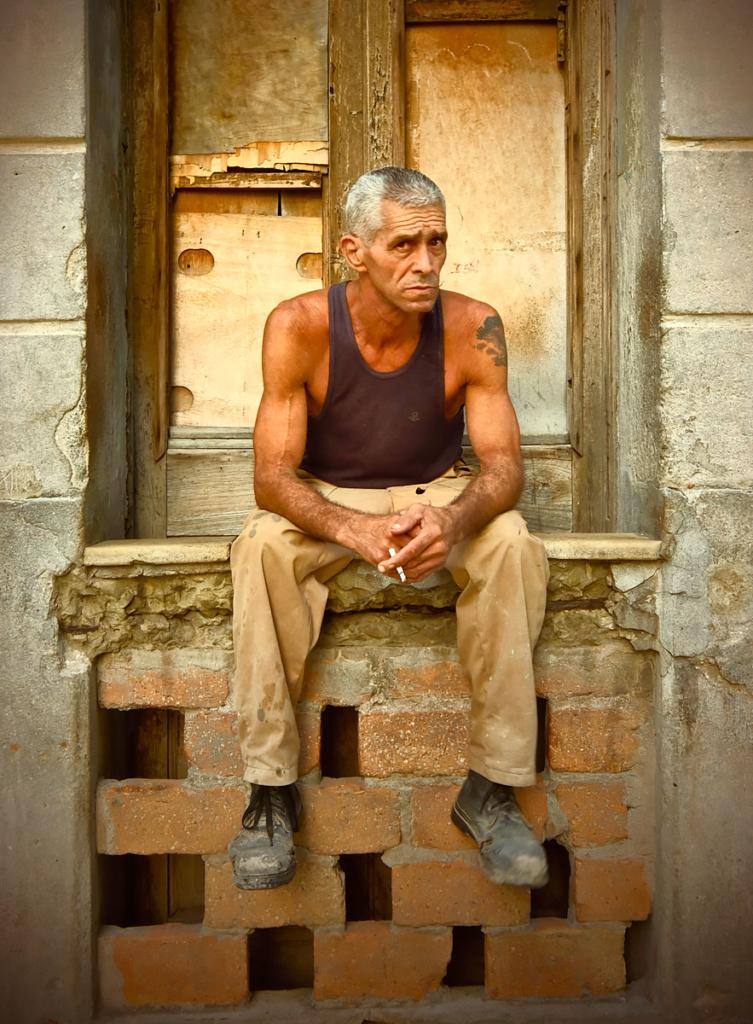 Havana Man, Cuba