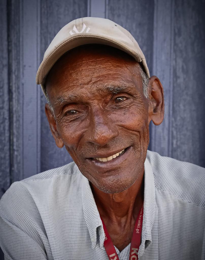 Trinidad Man, Cuba (2)