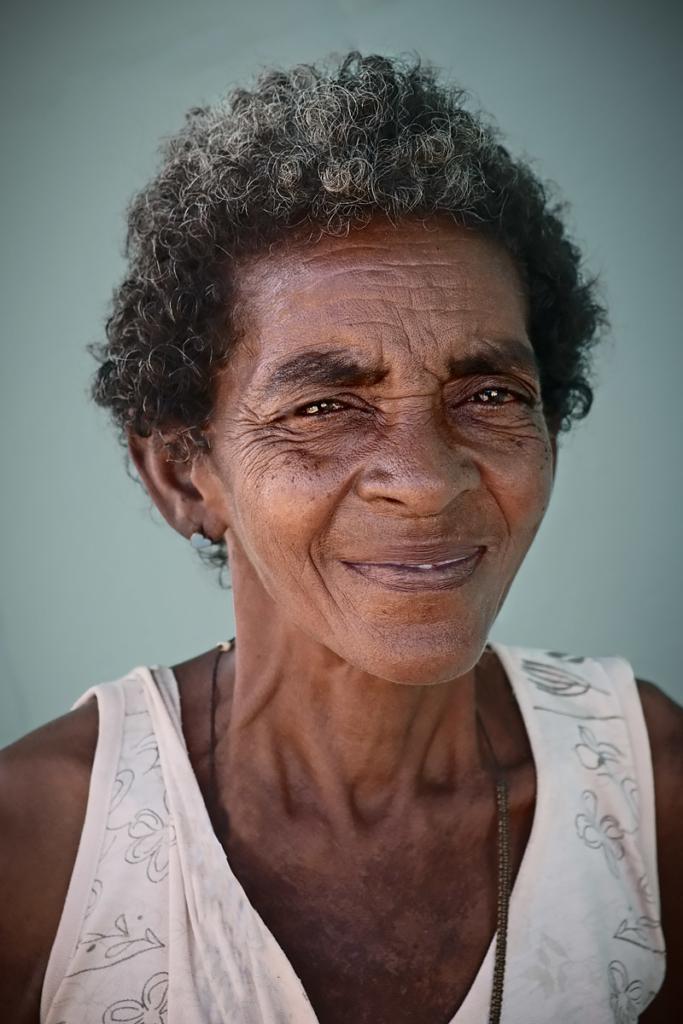 Trinidad Woman, Cuba (3)