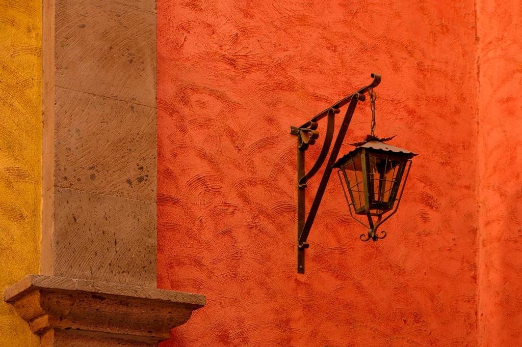 Lantern, Loretto, Mexico