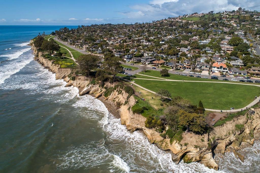 Shoreline Park, Santa Barbara, CA