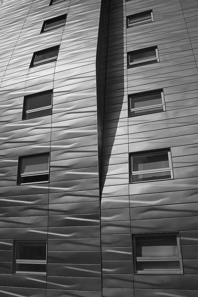 Stainless Steel, New York City